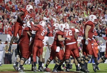 ncstate football